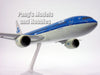Boeing 777-200 KLM 1/200 by Flight Miniatures