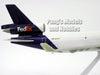 McDonnell Douglas MD-11 Fedex 1/200 by Flight Miniatures