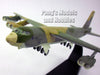 "Boeing B-52 Stratofortress (BUFF) ""Yosemite Sam"" 1/200 Scale Diecast Metal Model by Amercom"