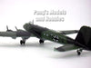 Focke-Wulf Fw-200 Condor German Bomber 1/144 Scale Diecast Metal Model by Amercom