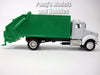 Peterbilt 335 Garbage Truck 1/43 Scale Diecast Metal Model by NewRay