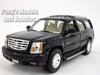 Cadillac Escalade (2002) 1/24 Diecast Metal Model by Welly
