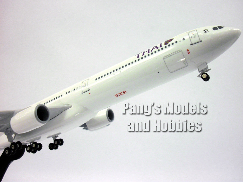 Airbus A340-600 Thai Airways 1/200 Scale by Sky Marks