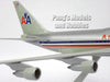 Boeing 747SP American 1/200 by Flight Miniatures