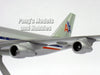 Boeing 747-100 American 1/200 by Flight Miniatures
