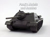 Su-85 Russian Tank Destroyer 1/72 Scale Die-cast Model by Eaglemoss