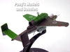 "Heinkel He-162 Volksjäger ""People's Fighter"" 1/72 Scale Diecast Metal Model by War Master"