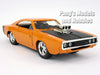 Dodge Charger 1970 Diecast 1/24 Model by Jada