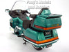 Honda Gold Wing (Goldwing) 1/12 Scale Model by NewRay