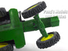 John Deere 6410 Tractor with Wagon and Disk 1/32 Scale Die-cast Metal Model by ERTL