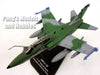 AMX International A-1 Brazilian Air Force 1/100 Scale Die-cast Model by Italeri