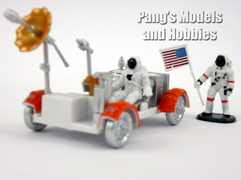 space adventure lunar rover - photo #4