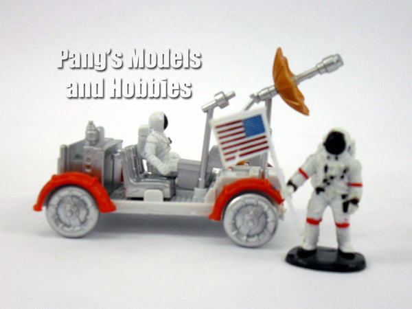 space adventure lunar rover - photo #10
