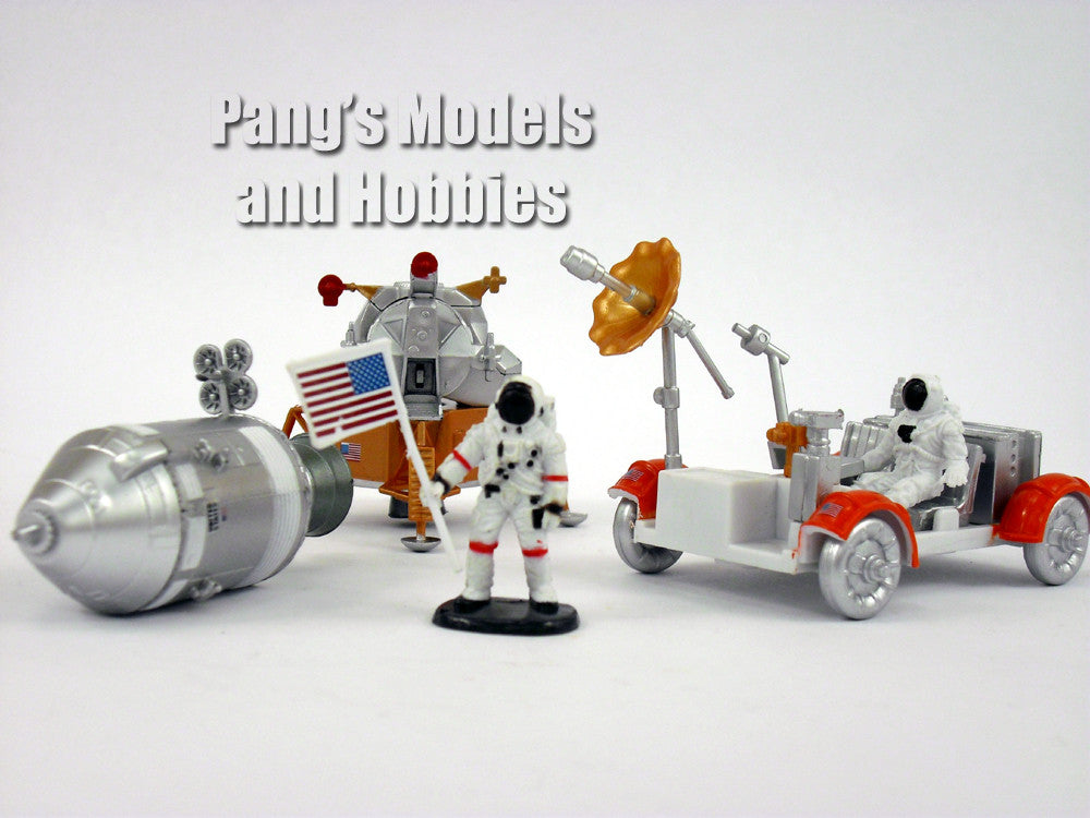 space adventure lunar rover - photo #12