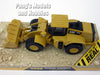 CAT 980K Wheel Loader 1/94 Scale Diecast Metal Model by Toy State