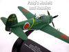 "Kawanishi N1K ""George"" Japanese Fighter 1/72 Scale Diecast Metal Model by Oxford"