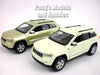 Jeep Grand Cherokee Laredo 1/24 Scale Diecast Metal Model by Maisto