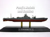 Japanese I-400 Class Submarine 1/1100 Scale Diecast Metal Model Ship by Eaglemoss