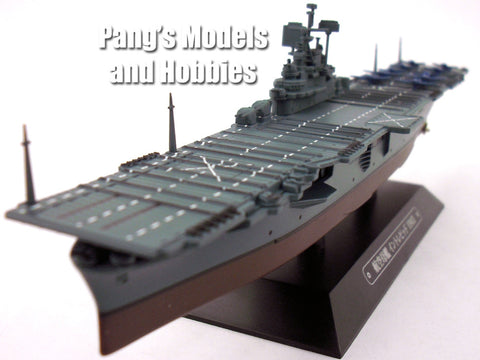 Carrier USS Intrepid (CV-11) 1/1100 Scale Diecast Metal Model Ship by Eaglemoss