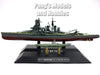 German Type VII Submarine 1/1100 Scale Diecast Metal Model Ship by Eaglemoss