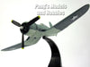 Vought F4U Corsair 1/72 Scale Diecast Metal Model by Oxford