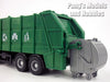 MAN TGS Gargabe Truck 1/32 Scale Diecast Metal/Plastic Model by Automaxx