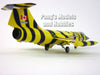 Lockheed F-104 Starfighter RCAF Tiger Meet 1972 1/72 by Sky Guardians