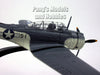Douglas Dauntless SBD-5 Dive Bomber 1/72 Scale Diecast Metal Model by Oxford