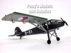 Fieseler Fi-156 Storch (Stork) 1/72 Scale Diecast Metal Model by Falcon Models