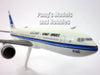 Boeing 777-200 Kuwait Airways 1/200 Scale Model by Flight Miniatures