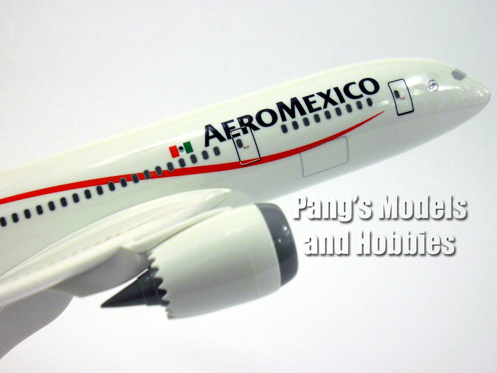 Boeing 787-8 Aeromexico 1/200 Scale by Sky Marks