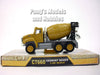 CAT CT660 Cement Mixer Truck 1/92 Scale Diecast Metal Model by Toy State