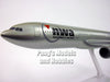 A330-300 (A330) Northwest Airlines 1/200 Scale Model by Flight Miniatures