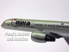 Boeing 757-200 Northwest Airlines 1/200 Scale Model by Flight Miniatures
