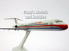 McDonnell Douglass MD-82 (MD-80) China Eastern Airlines 1/200 by Flight Miniatures