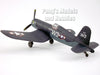Chance Vought F4U Corsair 1/48 Scale Model by NewRay