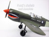 Curtiss P-40 Warhawk 1/48 Scale Model by NewRay