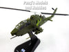 Bell AH-1 (AH-1S) Cobra Israeli Air Force 1/72 Scale Diecast Helicopter Model by Amercom
