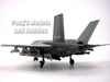Lockheed Martin F-35 (F-35C NAVY) Lightning II 1/72 Scale Diecast Metal Model by Air Force 1