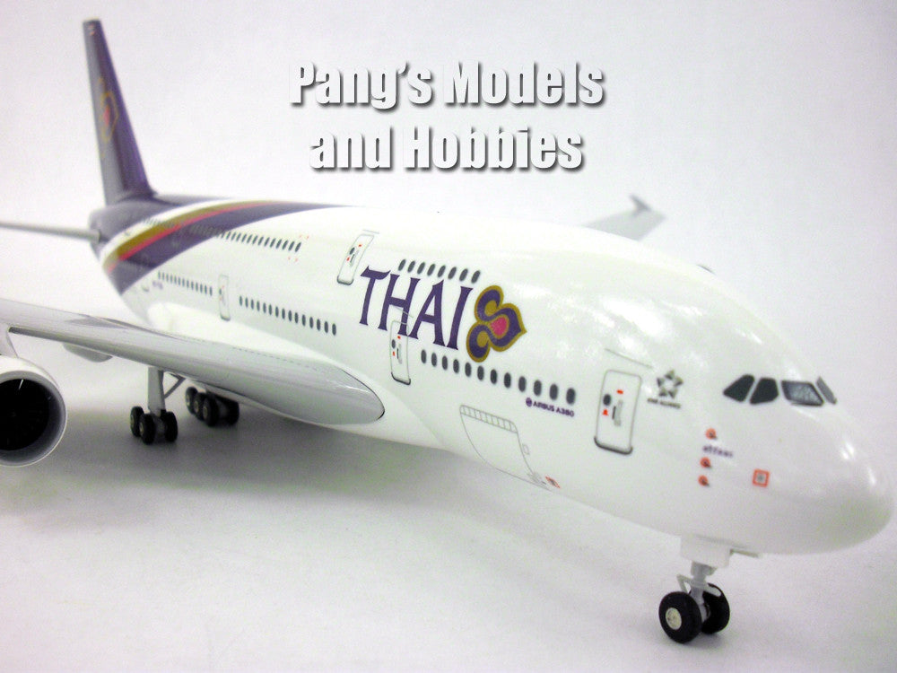 Airbus A380-800 Thai Airways 1/200 Scale by Sky Marks