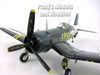 Vought F4U Corsair 1/48 Scale Diecast Metal Airplane by Hobby Master