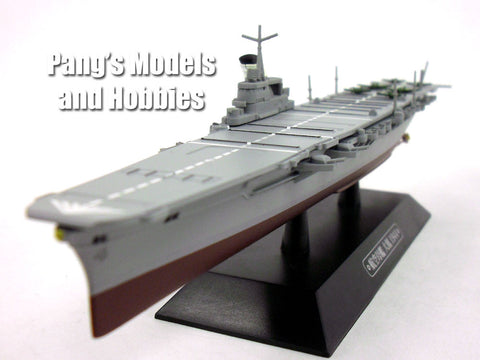 Carrier IJN Taiho 1/1100 Scale Diecast Metal Model Ship by Eaglemoss