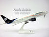 Boeing 777-200ER (777, 777-200) Aeromexico 1/200 Scale by Sky Marks