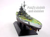 Battleship Tirpitz 1/1100 Scale Diecast Metal Model Ship by Eaglemoss