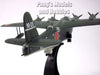"Kawanishi H8K ""Emily"" Flying Boat Japan 1/144 Scale Diecast Metal Model by Amercom"