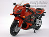 Honda CBR 600R 1/12 Scale Model by NewRay