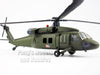 Sikorsky UH-60 Black Hawk 1/60 Scale Model by New Ray