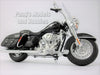 Harley - Davidson 2013 Road King Classic 1/12 Scale Diecast Metal Model by Maisto