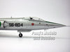 Lockheed F-104 Starfighter Pakistani AF 1/72 Scale Diecast Model by Sky Guardians