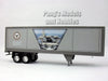 Peterbilt 387 NAVY Trailer Truck 1/32 Scale Diecast and Plastic Model by Newray